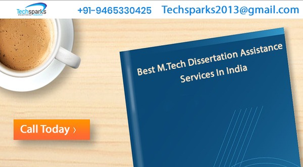 Best Dissertation Assistance Services in India