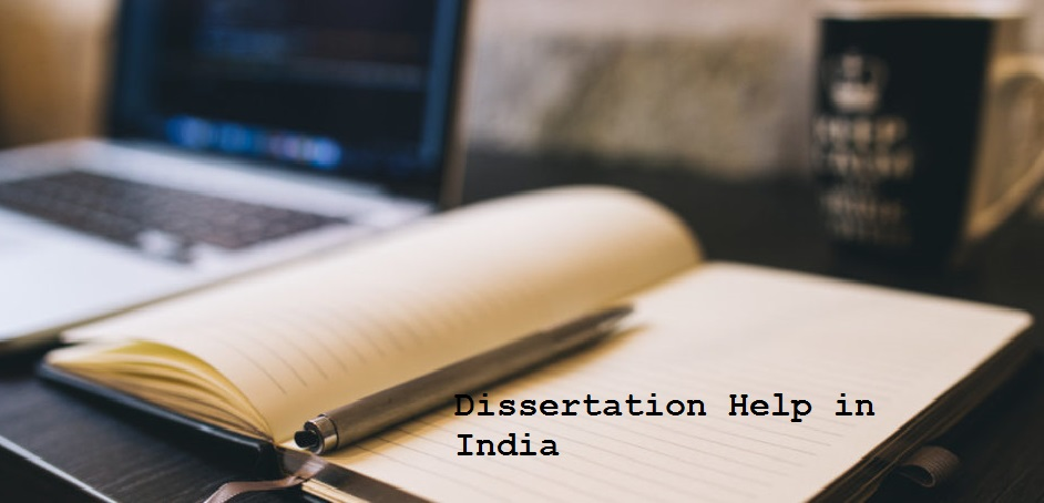 Dissertation Help in India