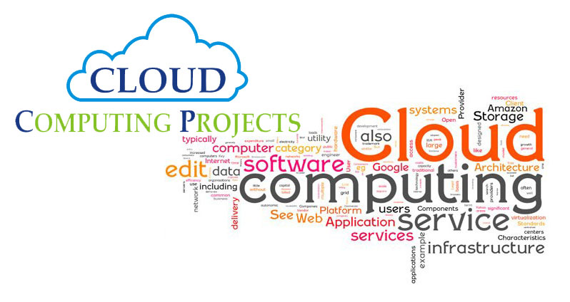M.tech thesis in cloud computing