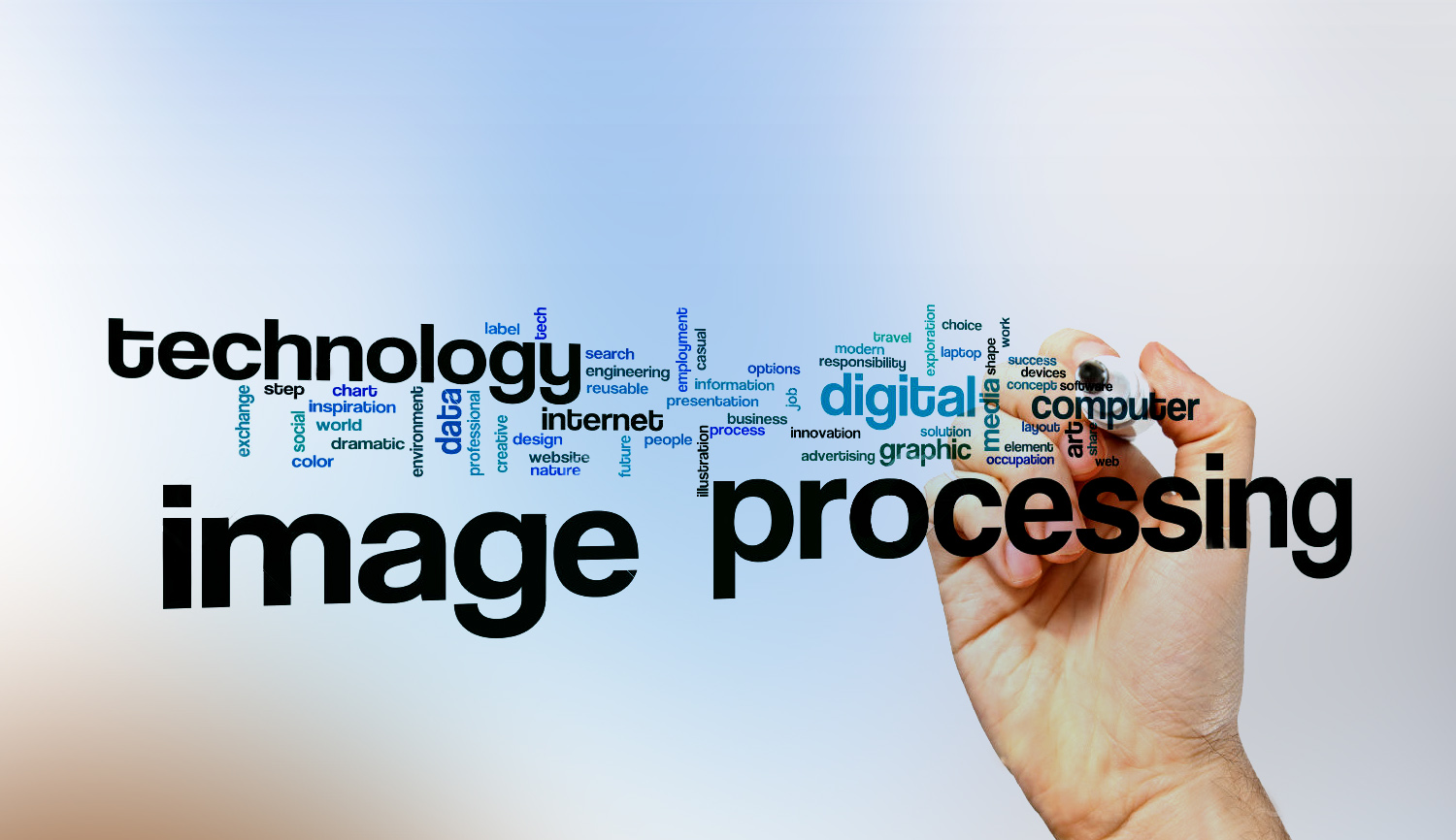 topics in Image processing