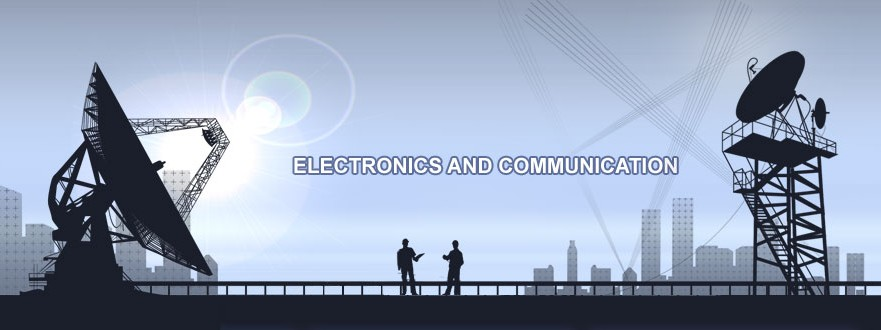 Thesis in electronics and communication