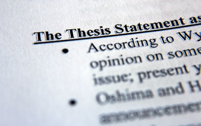compose strong thesis statement Use this thesis statement generator to build your argumentative or compare and contrast thesis statement in less than 5 minutes.