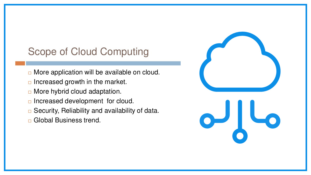 research topics in cloud computing