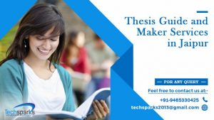 Thesis guide in Jaipur