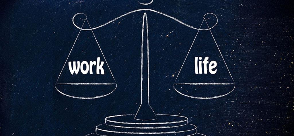 work-life balance: private life & career